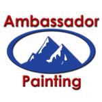 Denver House Painting by Ambassador Painting