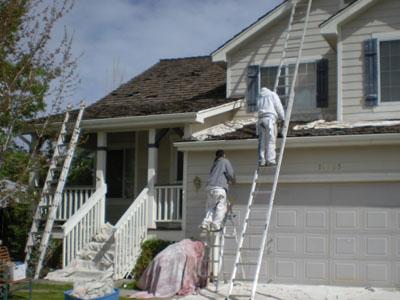 Brighton Colorado Home Painters