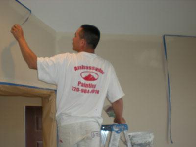 Brighton House Painting Colorado align=