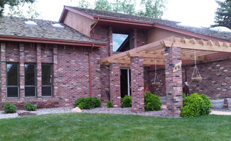 exterior residential painter denver
