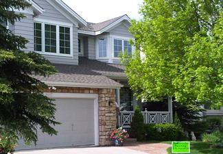 exterior residential painter Denver