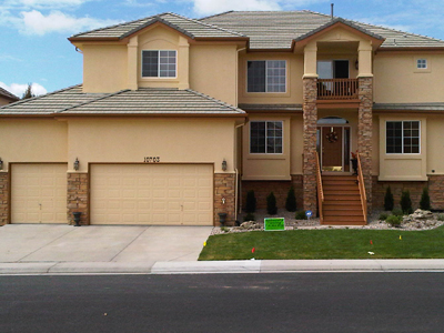 home painters lakewood co
