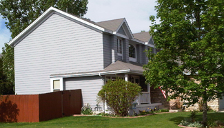 home exterior painter