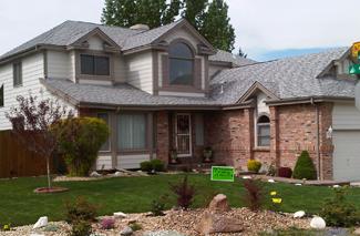 home exterior painter