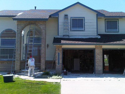 house painting lakewood