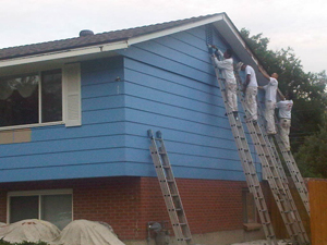 House Painting Northglenn