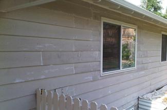 house painting preparation Denver