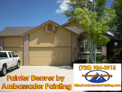 Painter Denver