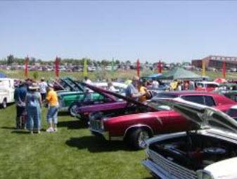 Annual Events in Thornton Colorado