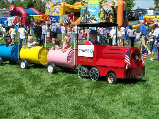 Things to do in Thornton Colorado