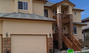 Denver House Painting Contractor