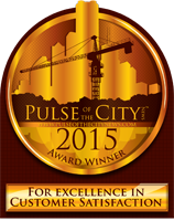Ambassador Painting 2015 Pulse Award