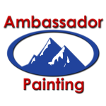 Ambassador House Painting Denver