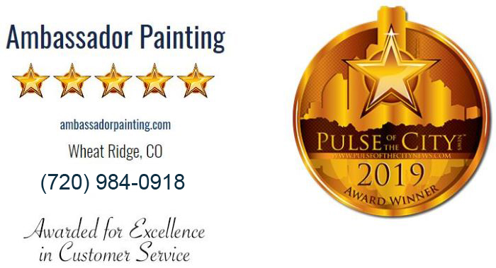 Denver home painters
