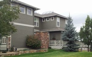 Broomfield Home Painter