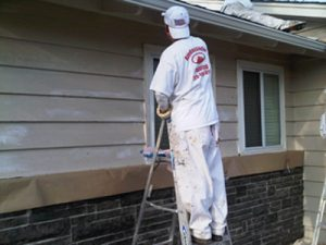 Broomfield home painters