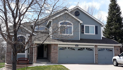 Arvada Home Painter