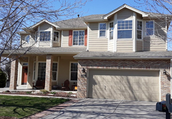 house painting Arvada