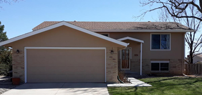 House Painting Arvada Colorado